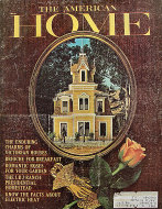 The American Home Vol. LXVII No. 2 Magazine