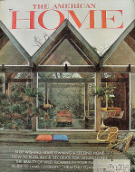The American Home Vol. LXVII No. 3 Magazine