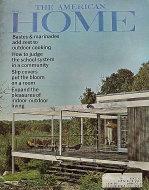The American Home Vol. LXVII No. 4 Magazine