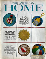 The American Home Vol. LXVIII No. 6 Magazine