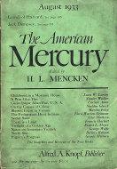 The American Mercury Magazine