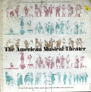 "The American Musical Theatre Vinyl 12"" (Used)"
