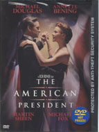 The American President DVD