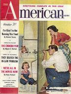 The American Vol. CLIV No. 4 Magazine