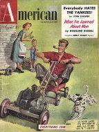 The American Vol. CLVI No. 2 Magazine