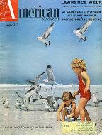 The American Vol. CLXII No. 1 Magazine