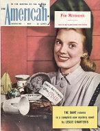 The American Vol. CXLIII No. 5 Magazine