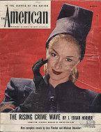 The American Vol. CXLL No. 3 Magazine