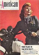The American Vol. CXXXIII No. 3 Magazine