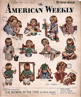 The American Weekly Magazine