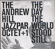 The Andrew Hill Jazzpar Octet +1 CD