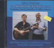 The Andrew Scott Quintet CD