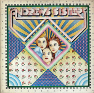 "The Andrews Sisters Vinyl 12"" (Used)"