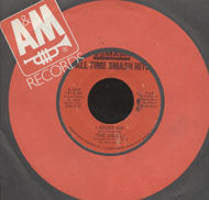"The Angels Vinyl 7"" (Used)"