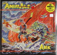 "The Animals Vinyl 12"" (New)"