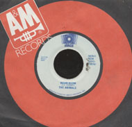 "The Animals Vinyl 7"" (Used)"