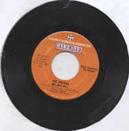 """The Archies Vinyl 7"""" (Used)"""