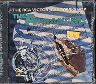 The Arrangers CD