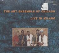 The Art Ensemble of Chicago CD