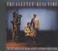 The Art Farmer / Benny Golson Jazztet CD