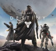 The Art of Destiny Book