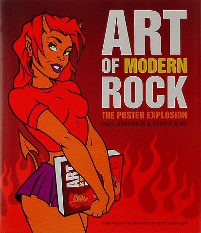 The Art of Modern Rock