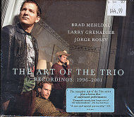 The Art Of The Trio: Recordings 1996-2001 CD