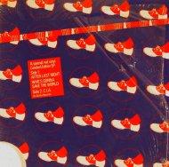 "The A's Vinyl 7"" (New)"