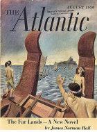 The Atlantic Vol. 186 No. 2 Magazine