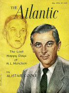 The Atlantic Vol. 197 No. 5 Magazine