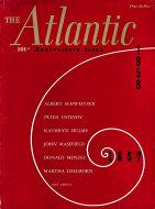The Atlantic Vol. 202 No. 5 Magazine