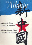 The Atlantic Vol. 207 No. 5 Magazine