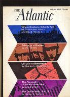 The Atlantic Vol. 221 No. 2 Magazine
