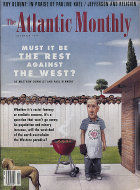 The Atlantic Vol. 274 No. 6 Magazine