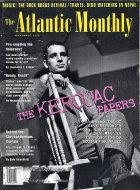 The Atlantic Vol. 282 No. 5 Magazine