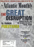 The Atlantic Vol. 283 No. 5 Magazine