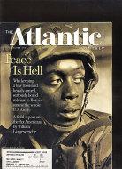 The Atlantic Vol. 288 No. 3 Magazine