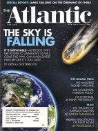 The Atlantic Vol. 301 No. 5 Magazine