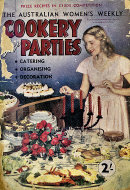 The Australian Women's Weekly: Cookery Parties Magazine
