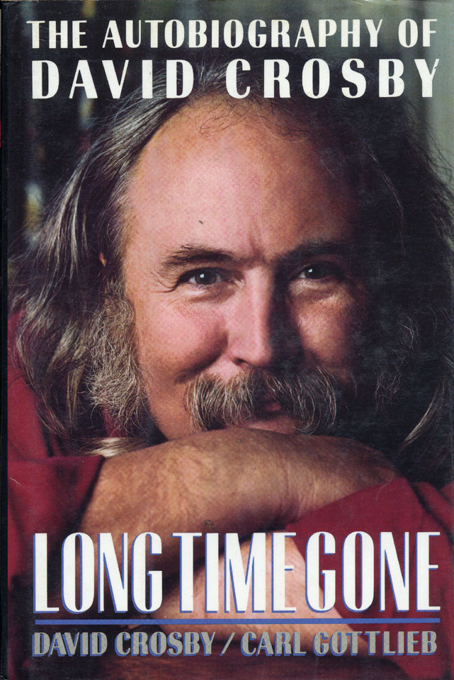 The Autobiograhpy of David Crosby