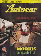 The Autocar Magazine