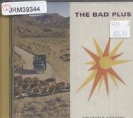 The Bad Plus CD