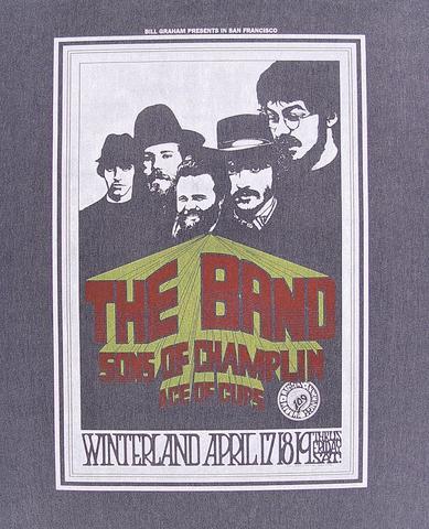 The Band Pelon