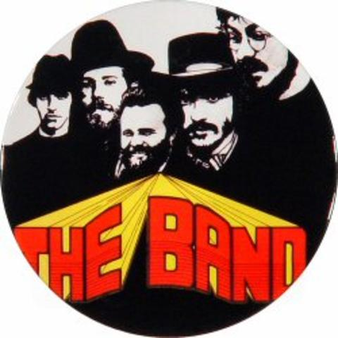 The Band Pin