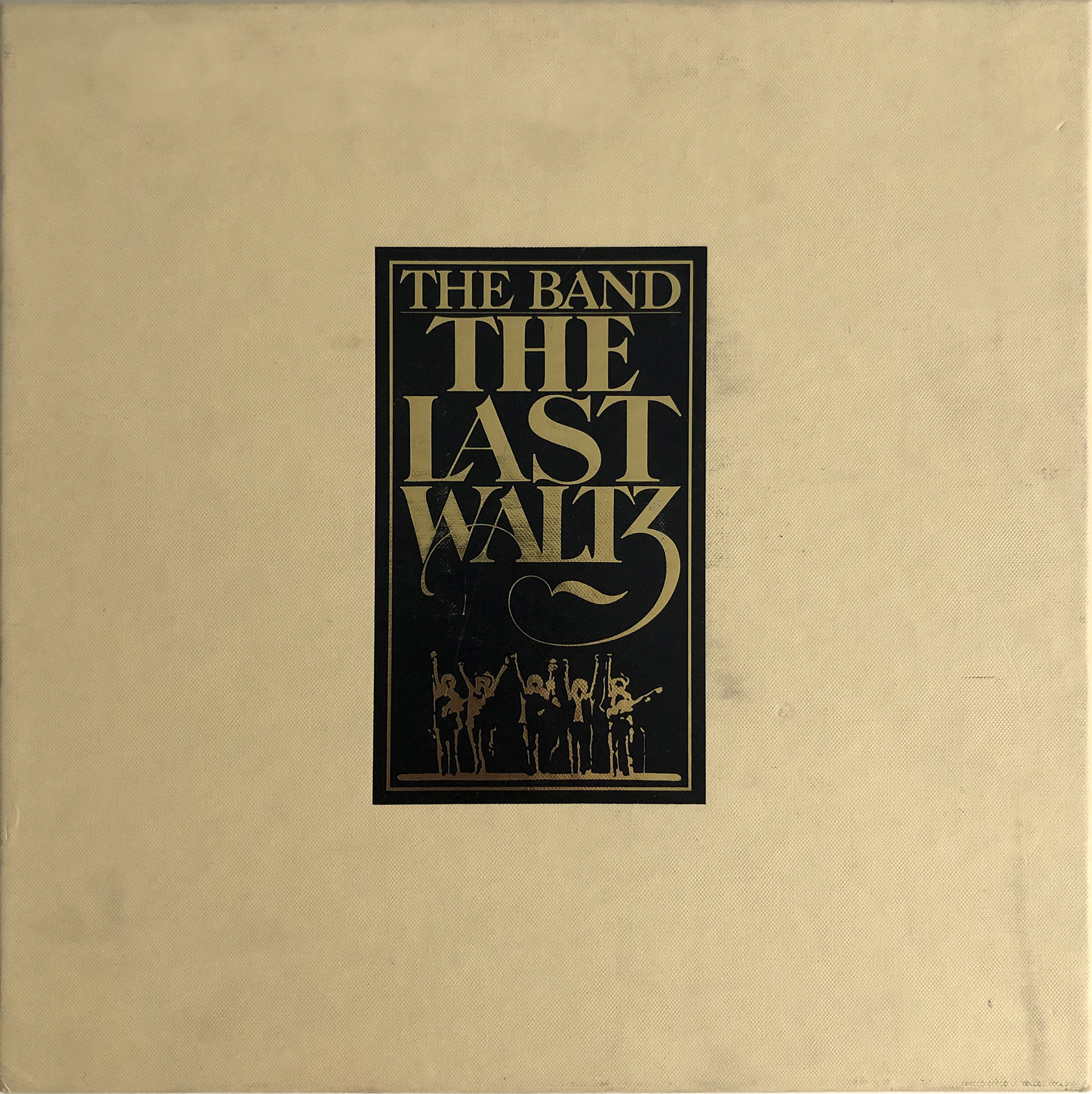 "The Band Vinyl 12"" (Used)"