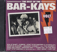 The Bar-Kays CD