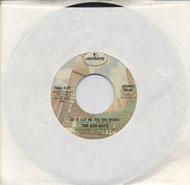 "The Bar-Kays Vinyl 7"" (Used)"