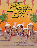 The Beach Boys Book