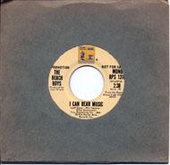 """The Beach Boys Vinyl 7"""" (Used)"""