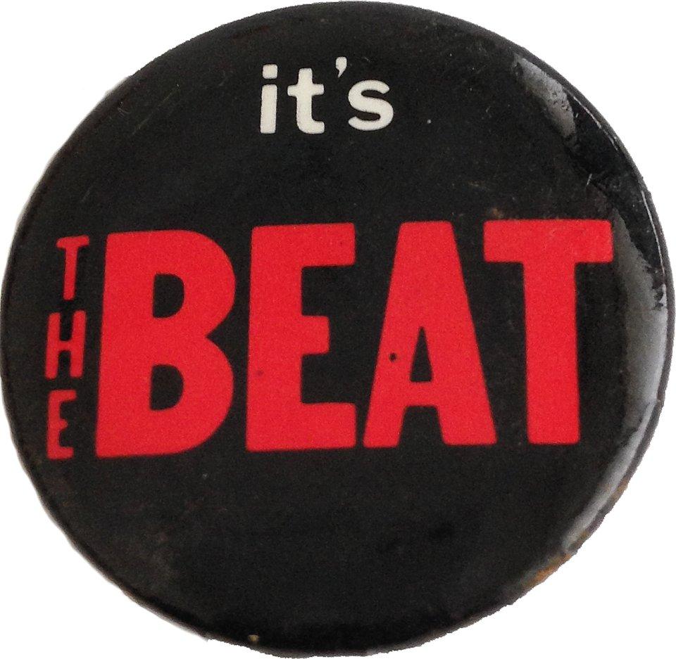 The Beat Pin